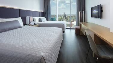 ユニバーサル・アベンチュラ・ホテル|スタンダード・ルーム