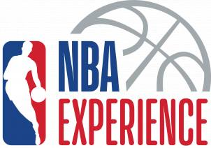 「NBAエクスペリエンス」入場券