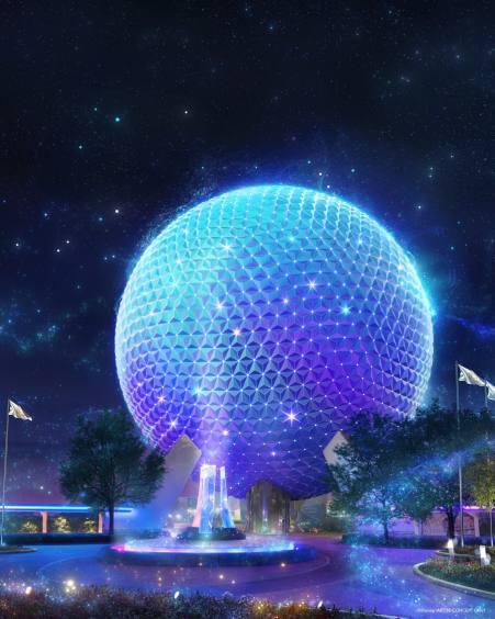 直営デラックス・リゾート宿泊特典 Extended Evening Theme Park Hours