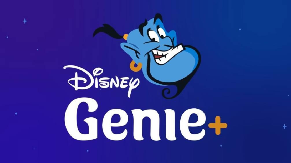 「ディズニー・ジーニー (Disney Genie)」&「ライトニング・レーン」
