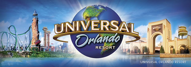 Universal On-Site Hotel